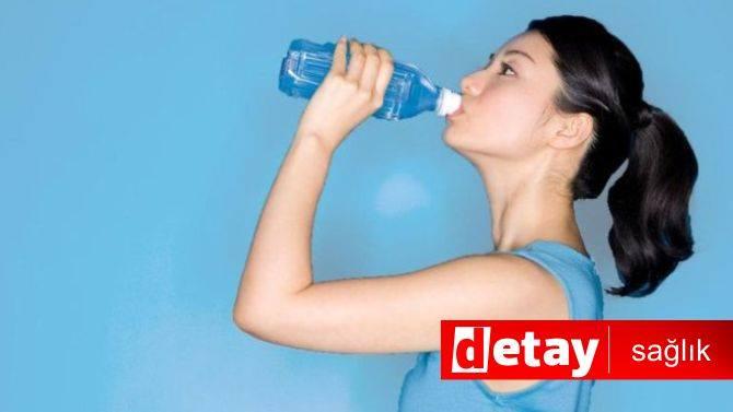İçtiğiniz su Alzheimer'e neden olabilir !