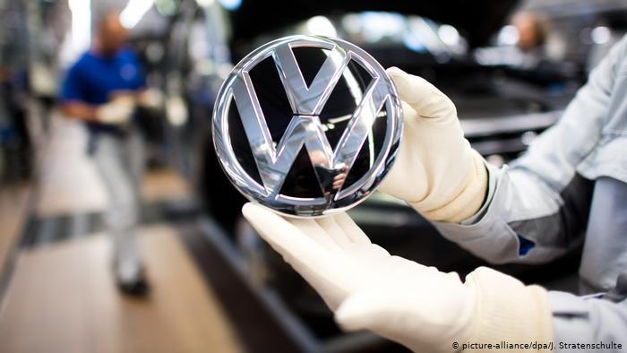 VW Bulgaristan ile Türkiye arasında seçim yapacak