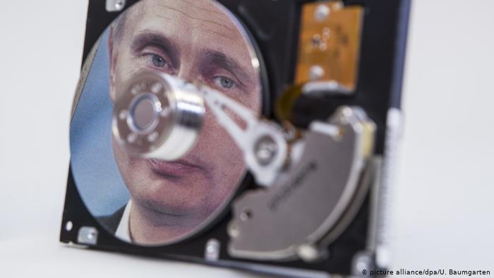 AB istihbaratı: Rusya AP seçimlerini etkilemek için sosyal medyayı kullanıyor