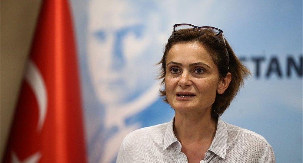 CHP'den Binali Yıldırım'ın açıklamasına yalanlama