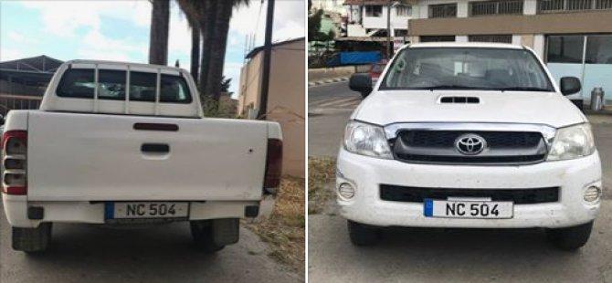 Lefke BB Aziz Kaya: Herhangi bir trafik güvenliği veya kural ihlalinde polis tarafından yazılması rica olunur.