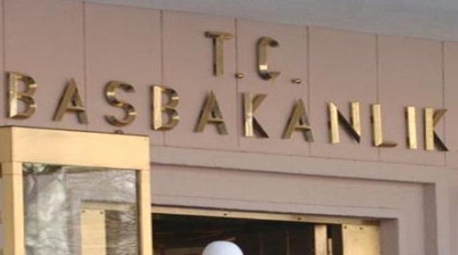 TC Başbakanlığı'ndan Uludere açıklaması