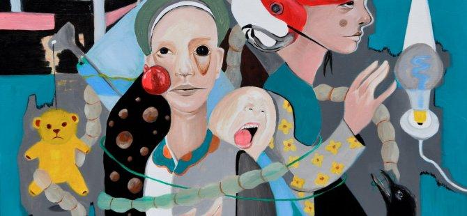 """Kültür Dairesi'nin düzenlediği """"Genç Sanatçılar Resim Yarışması 2019""""un sonuçları açıklandı"""