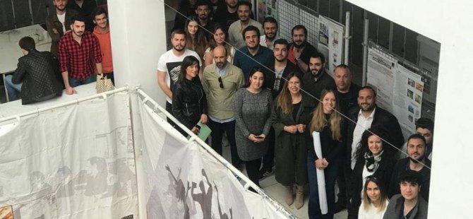 DAÜ Mimarlık Fakültesi ile Lefkoşa Türk Belediyesi arasında anlamlı çalışma