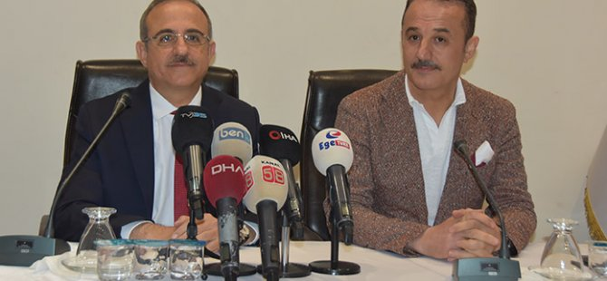 """İstifa eden AKP'li İl Başkanı'ndan zehir zemberek sözler: """"Allah bizi affetsin, çok fazla günahımız var"""""""