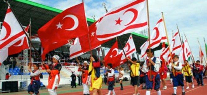 23 Nisan Ulusal Egemenlik ve Çocuk Bayramı tören ve etkinliklerle kutlanacak