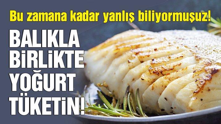 Bu besinleri birlikte tüketmeyin!