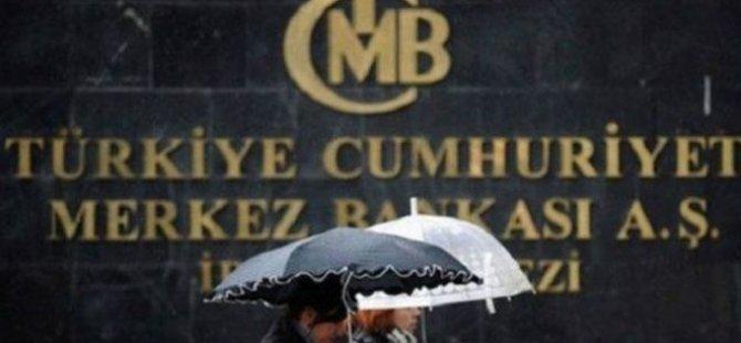 Financial Times: Türkiye, Merkez Bankası  milyarlarca dolarlık kısa vadeli borç kullanıyor