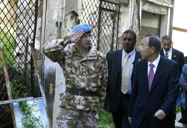 BM'nin Görev Süresi Uzatıldı