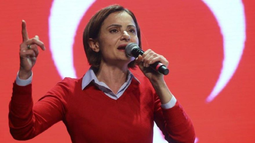 İstanbul seçiminin galibi CHP İstanbul İl Başkanı Dr. Canan Kaftancıoğlu kimdir?