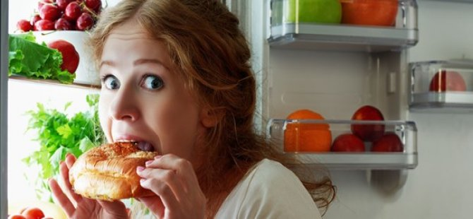 İnatçı kilonun nedeni 'duygusal açlık' olabilir!