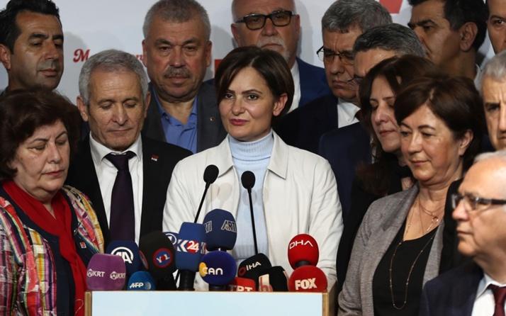 Kaftancıoğlu anlattı; CHP, 25 yıl sonra İstanbul'u nasıl kazandı?