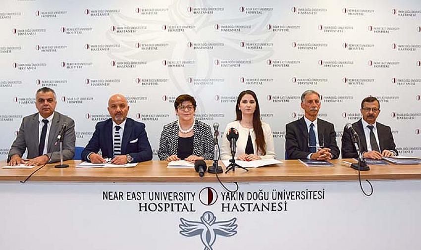 Kıbrıs'ın İlk Çocuk Üniversitesi Kuruluyor