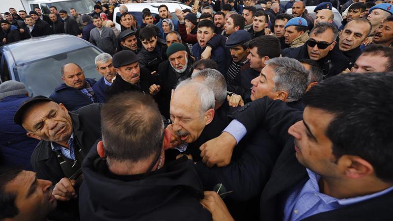 Kılıçdaroğlu'ndan , linç girişimi sonrası açıklama