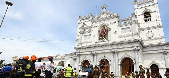 Sri Lanka Başbakanı Wickremesinghe: Yeteri kadar önlem almadık