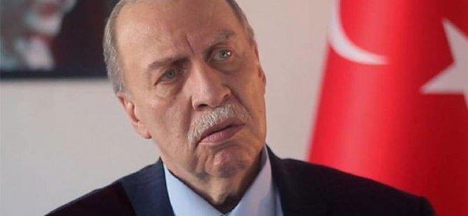 Eski MHP'li Yaşar Okuyan'dan Bahçeli'ye: 12 Eylül öncesi de görevliydi bugün de
