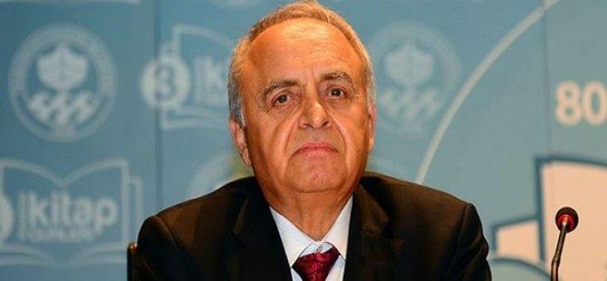 Eski İstihbarat Daire Başkanı Sabri Uzun gözaltında