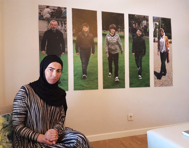 """Nihal Olçok: Erdoğan'ı görseydim """"Eşim Erol Bey'in yokluğu çok belli çünkü onun dili çok kuşatıcı bir dildi"""" derdim"""