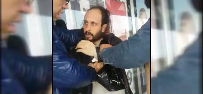 """Metrobüste cinsel saldırı: """"Üzerime boşalan bu şerefsiz! Sen kendini ne sanıyorsun?"""