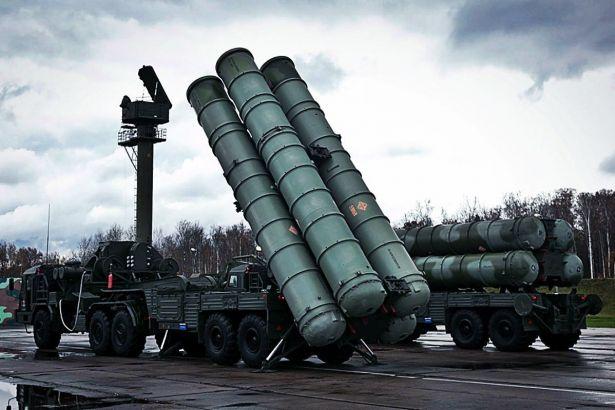 Rusya, S-500'ün üretimine başladı