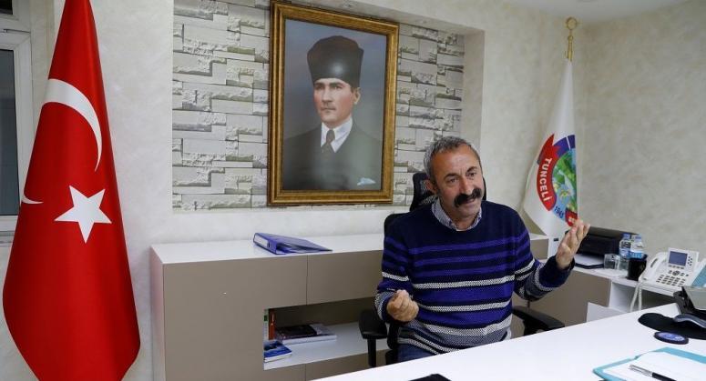 The Independent: Türkiye'nin 'Komünist Başkan'ı tüm dünyaya model oluşturacak sosyalist şehir için çalışacak