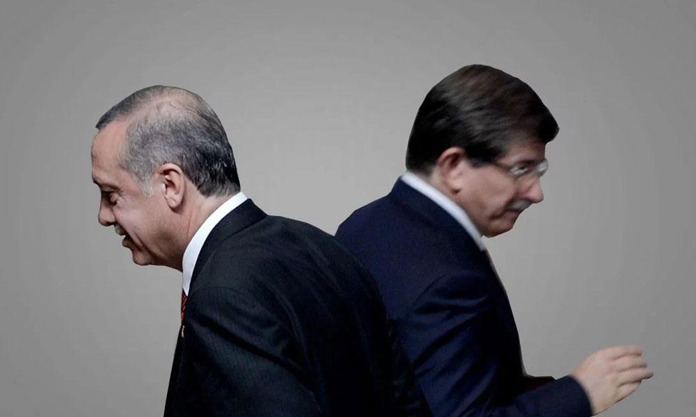 Yeni parti hazırlığındaki Davutoğlu: 'AKP defteri kapandı'