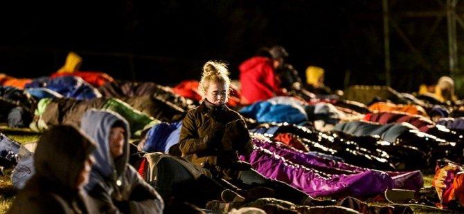 Çanakkale'deki Şafak Ayini törenleri, 'Türkler'e yasak...İşte nedeni