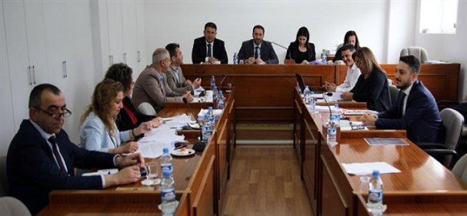 İstatistik Kurumu Yasa Tasarısı Meclis komitesinde onaylandı