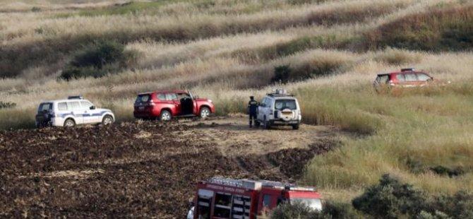 Güney Kıbrıs'ta Rum subay 7 kadını ve kız çocuğunu öldürdüğünü itiraf etti
