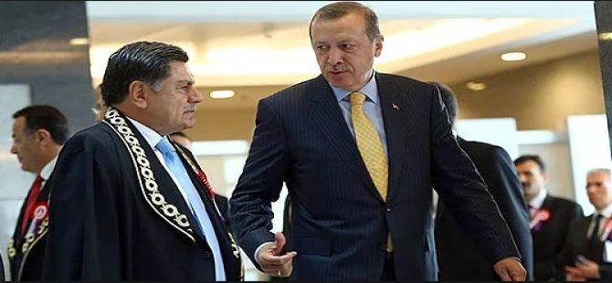 Eski  Türkiye Cumhuriyeti AYM başkanı: Maneviyat diye iktidara geldiler ne hukuk bıraktılar ne ahlak