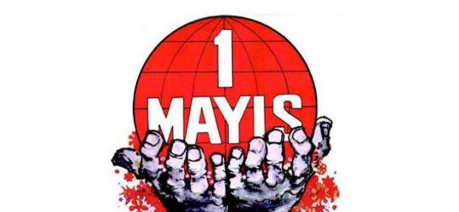 YKP'den 1 Mayıs eylemine katılım çağrısı