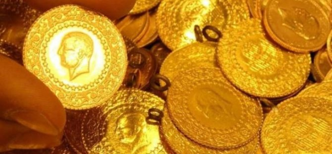 Çeyrek altın 400 lirayı geçti