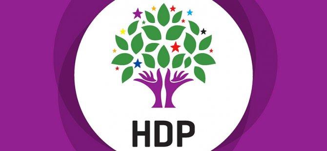 HDP'den flaş İmamoğlu açıklaması!