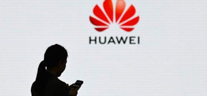 Son dakika! Huawei'den flaş açıklama: Satış sonrası hizmetler...