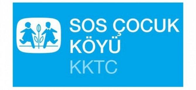 SOS Çocukköyü Derneği Çocuk Şenliği ve Kermesi yapıldı.