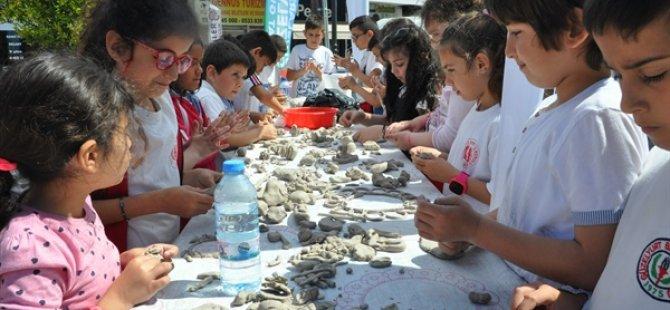 Güzelyurt Belediyesi 1. Uluslararası Sanat Günleri başladı