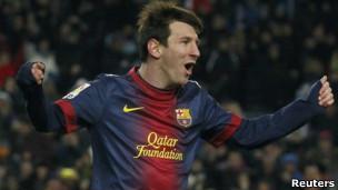 Messi, el Clasico'da intikam peşinde