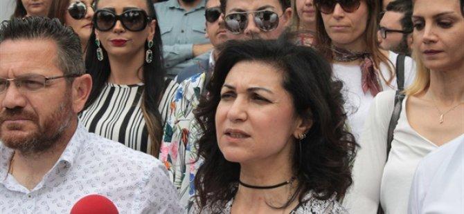 KTOEÖS'ten  Hala Sultan İlahiyat Koleji'nde 'yasa dışı öğretmen'  grevi