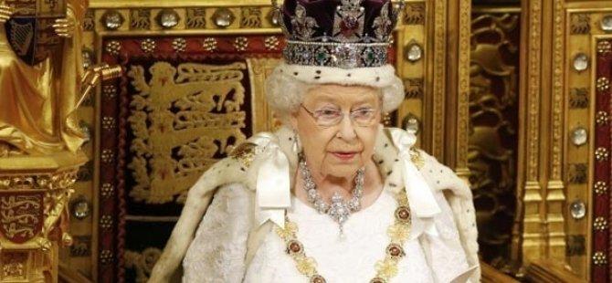 İngiliz kraliyetine bebek geldi: Tahtın yedinci varisi