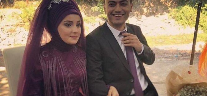 Seçim için düğününü iptal etti! 'Ekrem Başkan'a haksızlık yapılırken ben evlenemem'
