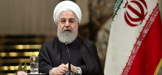 SON DAKİKA: İran'dan'nükleer' rest
