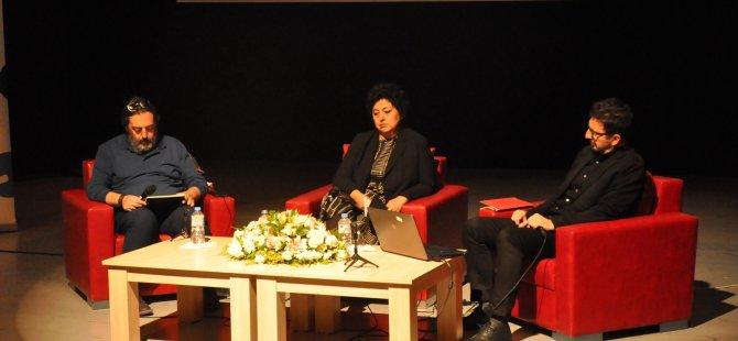 """""""9. DAÜ Uluslararası Tasarım Haftası"""" başladı"""