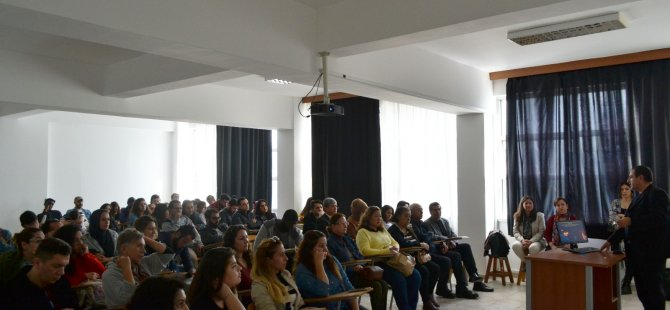 """60+ Tazelenme Üniversitesi"""" öğrencileri kuşakları buluşturan """"Hidden Miracles II"""" workshop ve yarışma etkinliğine katıldı"""
