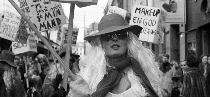 Danimarka 'feminizme en uzak' ülke
