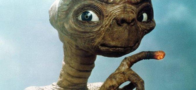 Bilim İnsanları Uzaylılar Konusunda  Neden Umudunu Kesmiyor?