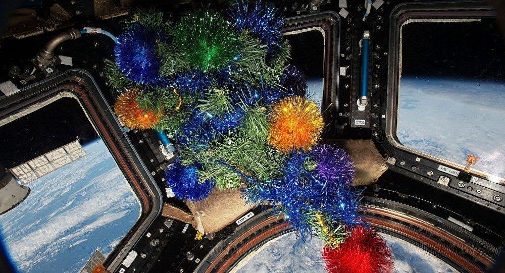 Rusya, NASA'ya sordu: Uzaya kim alkol getirdi?