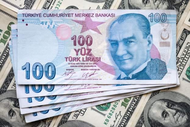 Türkiye Mart ayında 589 milyon dolar cari açık verdi