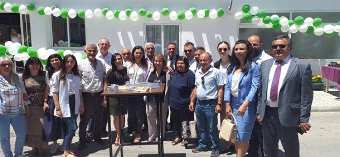 Dikmen Sağlık Merkezi hizmete açıldı