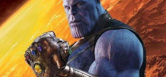 Avengers: Endgame - Thanos'un amaçladığı gibi dünya nüfusunun yarısı yok olsaydı ekonomik etkileri ne olurdu?