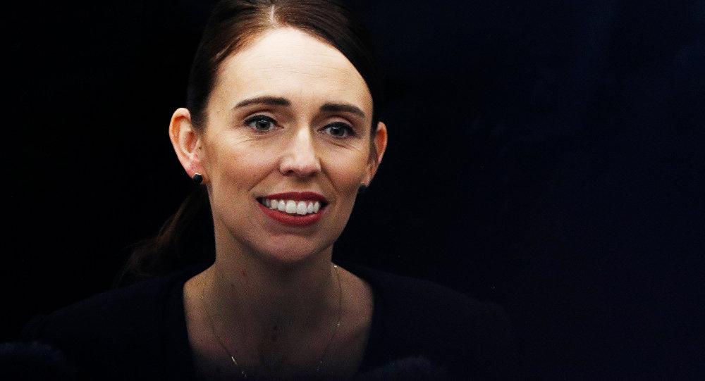 Yeni Zelanda Başbakanı Ardern, 11 yaşındaki çocuğun 2.5 dolarlık ejderha 'rüşvetini' reddetti